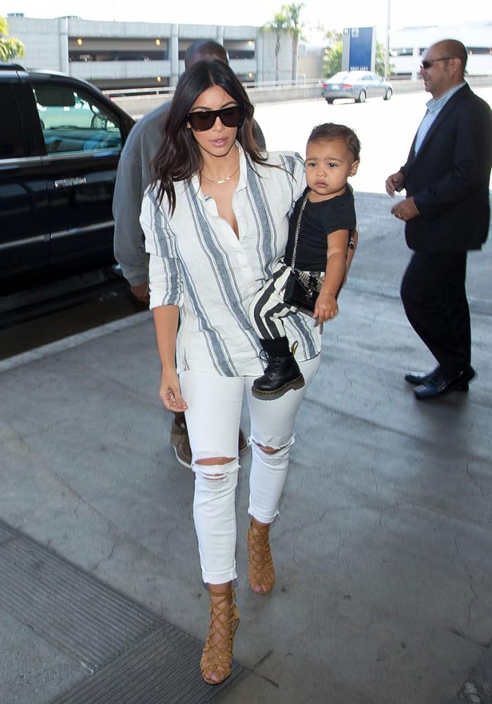 Kim Kardashian Hermés