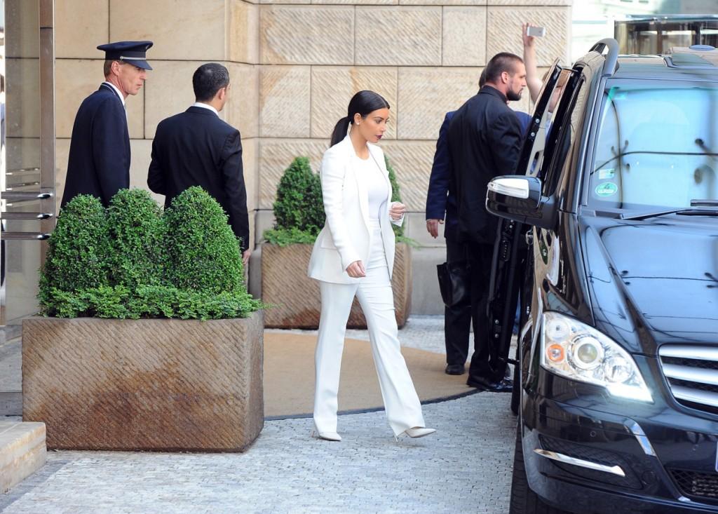 Kim Kardashian Stella Mc Cartney