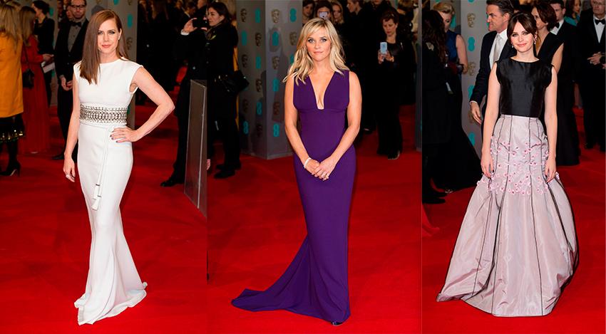 Amy Adams, Reese Whitherspoon, Felicity Jones