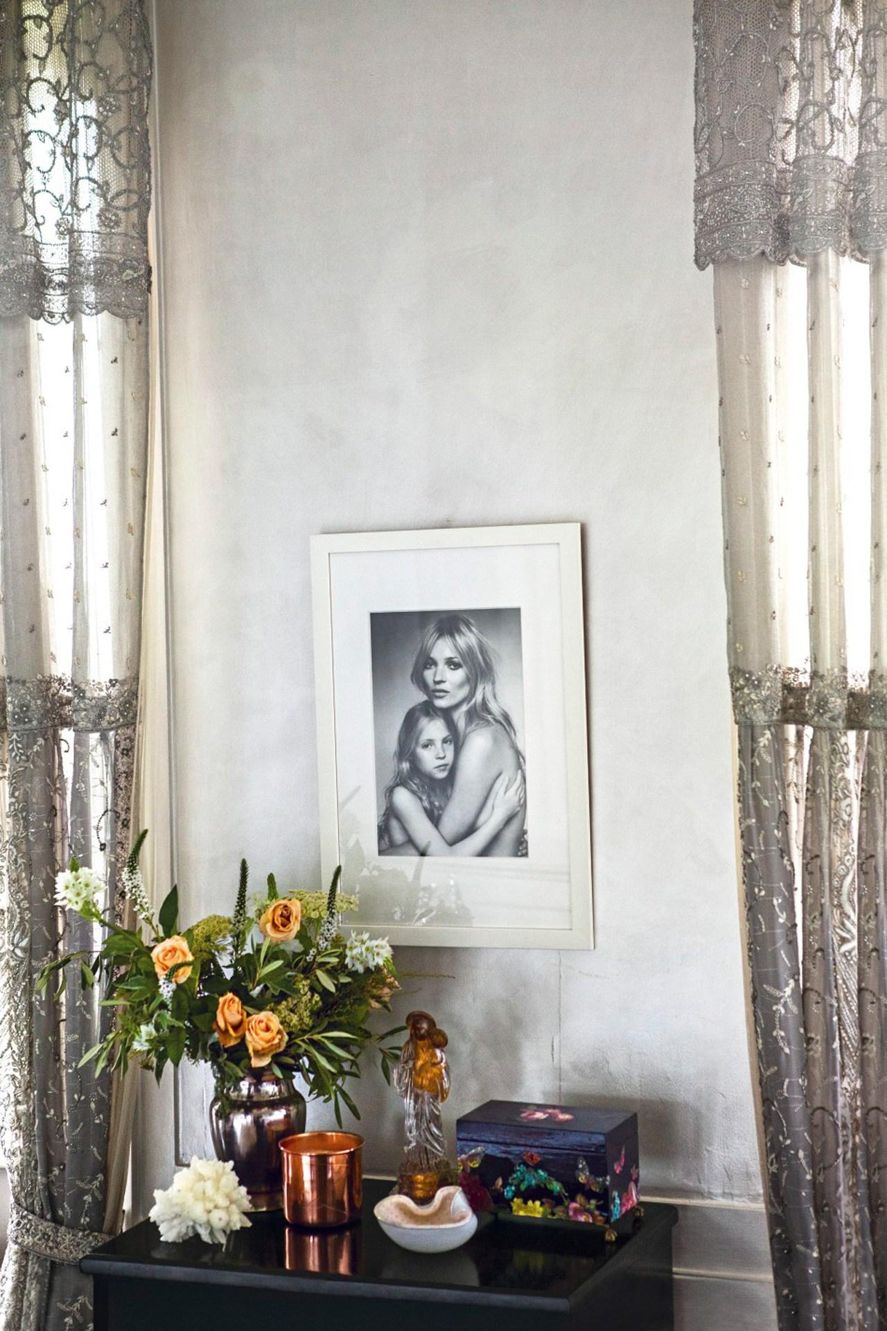 casa Kate Moss