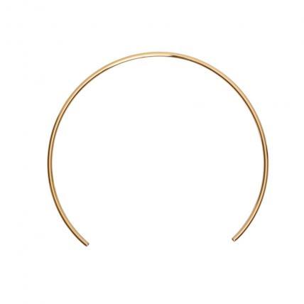 Un collar es imprescindible para tener un look más formal con cualquier prenda. ¿La mejor opción? Este de Jennifer Fisher.