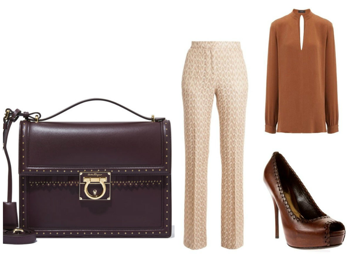 4 bolsos caja que estar n de moda el pr ximo oto o brusher for Bolsos para oficina