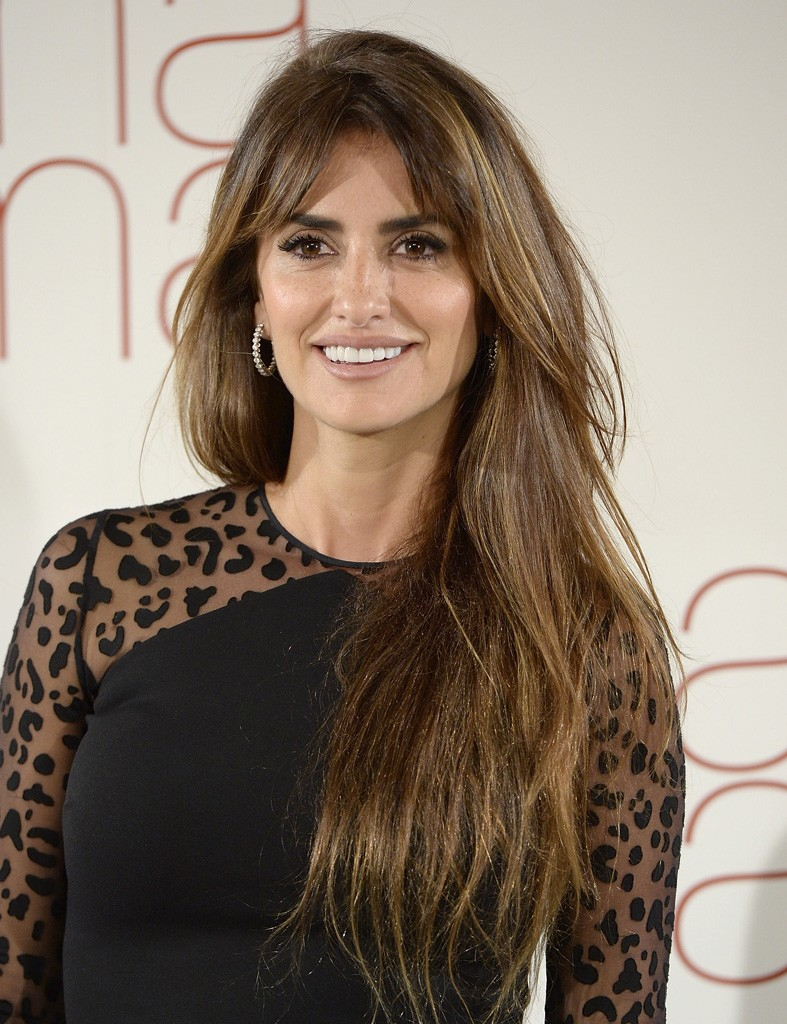 MADRID, SPAIN - SEPTEMBER 08: Actress Penelope Cruz attends a photocall for 'Ma Ma' at the Villamagna Hotel on September 8, 2015 in Madrid, Spain. (Photo by Fotonoticias/FilmMagic)