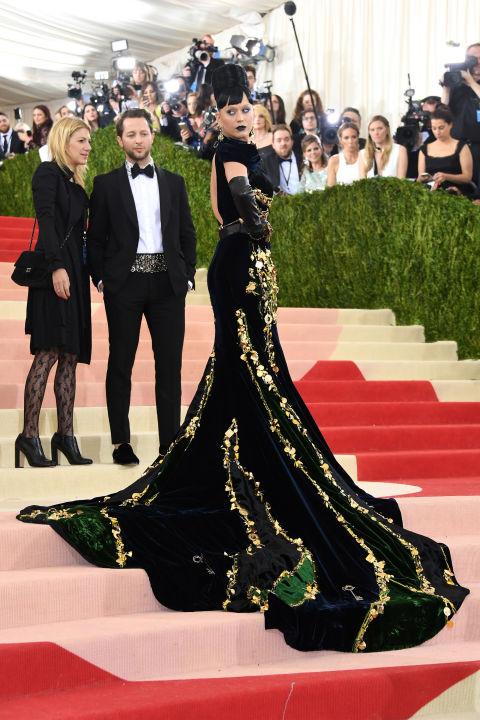 Katy Perry en Prada