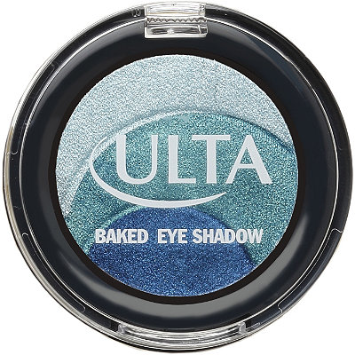Ulta Baked Eyeshadow Trio in Michigan Avenue